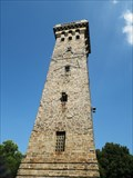 Image for MT PENN LOOKOUT TOWER (KV3831) - Reading, PA