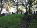 Image for St. Paul's Chapel Cemetery - New York City, NY