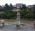 Image for St. John of Nepomuk - Laufenburg, AG, Switzerland