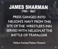 Image for James Sharman - Church Plain, Great Yarmouth, UK