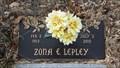 Image for 102 - Zona E. Lepley - Klamath Falls, OR