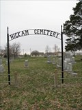 Image for Hickam Cemetery - Columbia, Missouri