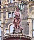 Image for Jubiläumsbrunnen — Wuppertal-Elberfeld, Germany