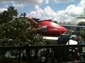 Image for Thirst Rangers Red Rocket - Lake Buena Vista, FL