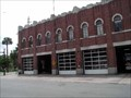 Image for Fire Station in Downtown Savannah, GA.