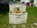 Image for Amelia Jeannette Kilbon Memorial Fountain - Lee, MA