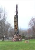 Image for Omiskanoagwiak - Springfield MA
