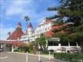 Image for Whoopie Goldberg - Hotel Del Coronado - Coronado, CA