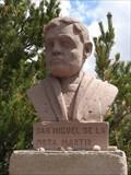 Image for Miguel De la Mora, Saints of the Cristero War (Memorial to Mexican Martyrs) - San Luis, CO, USA