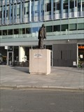 Image for Monument to the Unknown Artist - London, UK