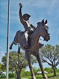 Image for Bare Back Rider - Mason, TX