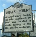 Image for Whale Fishery, Marker C-21