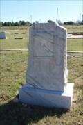Image for John Burnside - Texline Cemetery - Texline, TX