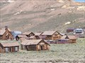 Image for Bodie State Historic Park - California