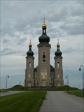 Image for Slovak Cathedral of the Transfiguration, Markham, ON