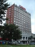 Image for Hotel Roosevelt Fire - Jacksonville, FL