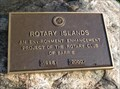 Image for Rotary Islands Project - Barrie, Ontario