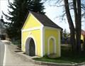 Image for Kaple - Staré Mesto pod Landštejnem, okres Jindrichuv Hradec, CZ