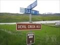 Image for Devil Creek Reservoir - Oneida County, Idaho