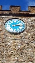 Image for Church Clock - St Mary - Hemyock, Devon