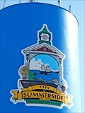 Image for City of Summerside Water Tower - Summerside, PEI