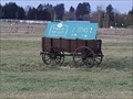 Image for Farm Wagon - Margarethes Hofladen - Andernach, RP, Germany