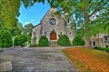 Image for R E Lee Memorial Episcopal Church - Lexington VA