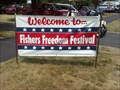 Image for Fishers Freedom Festival - Fishers, IN
