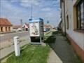 Image for Payphone / Telefonni automat - Breclav - Charvatska Nova Ves, Czech Republic