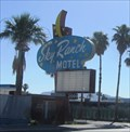"Image for Sky Ranch Motel - ""Vacancy No Vacancy"" - Las Vegas, NV"