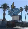 """Image for Sky Ranch Motel - """"Vacancy No Vacancy"""" - Las Vegas, NV"""
