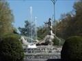 Image for Fuente de Neptuno - Madrid, Spain