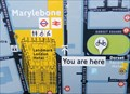 Image for You Are Here - Boston Place, London, UK
