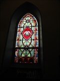 Image for St John Evangelist windows - Bellefonte, PA