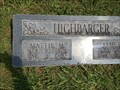Image for 101 - Mattie M. Highbarger - Purdy, MO USA