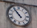 Image for Clocks on the cathedral tower - Muggia, Italy