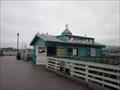 Image for Whale Weathervane - Monterey, CA