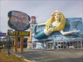Image for Mermaid - 3D art - Gift Shop - US-192 - Kissimmee, Florida, USA.
