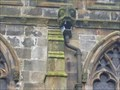Image for Gargoyles and Chimeras St Mary's Church - Astbury, Cheshire, UK.