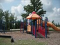 Image for Kate Campbell Robertson Playground
