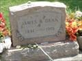 Image for James Dean's Grave