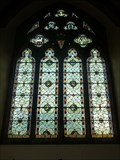 Image for Stained Glass Windows - All Saints - Seagrave, Leicestershire