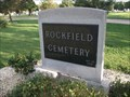 Image for Rockfield Cemetery - rural Fountain County, IN