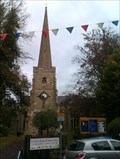 Image for St Mary - Newent, Gloucestershire