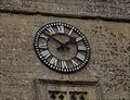 Image for Church Clock - St. Thomas a Becket - Sutton under Brailes, Warwickshire