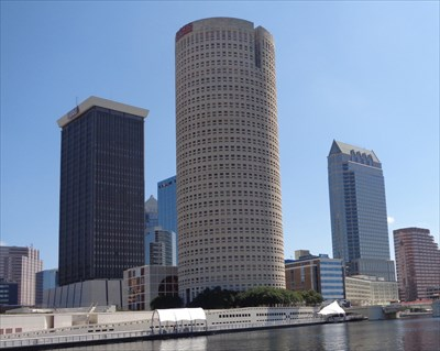 Park Tower Tampa wins gold