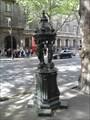 Image for Fontaine Wallace - Boulevard du Palais - Paris, France