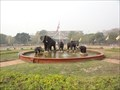 Image for Elephant Fountain—Chiang Mai, Thailand