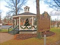 Image for Canfield, Ohio  ~  Gazebo On The Green