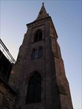 Image for Bell Tower @ Church of the Immaculate Conception - Camden, NJ